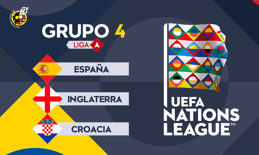 Calendario Uefa Nations League.Conoces El Calendario De La Uefa Nations League Sefutbol