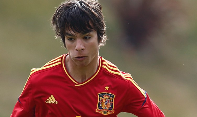 Miniesta! Man City target Oliver Torres awesome individual highlights v France (U20 World Cup)
