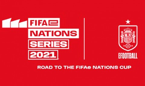 Clasificatorio Road to FIFA eNations 2021